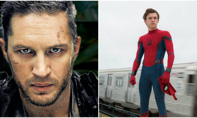 Sony želi Tom Hardyjevog Venoma u Tom Hollandovom trećem 'Spider-Man' filmu [glasine]