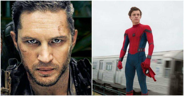 Spider-Man ipak u Venom filmu?!
