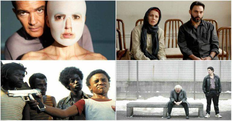 10 odličnih, ne Američkih filmova – 21 stoljeće – 1 dio