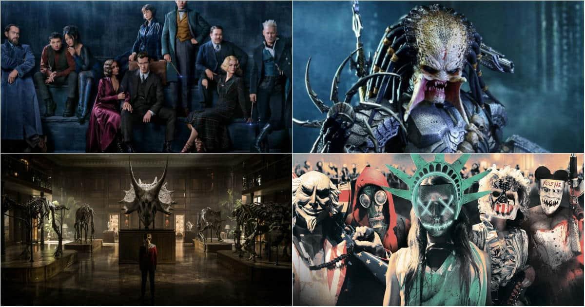 20 Filmski nastavak koji ne smijete propustiti ove godine!