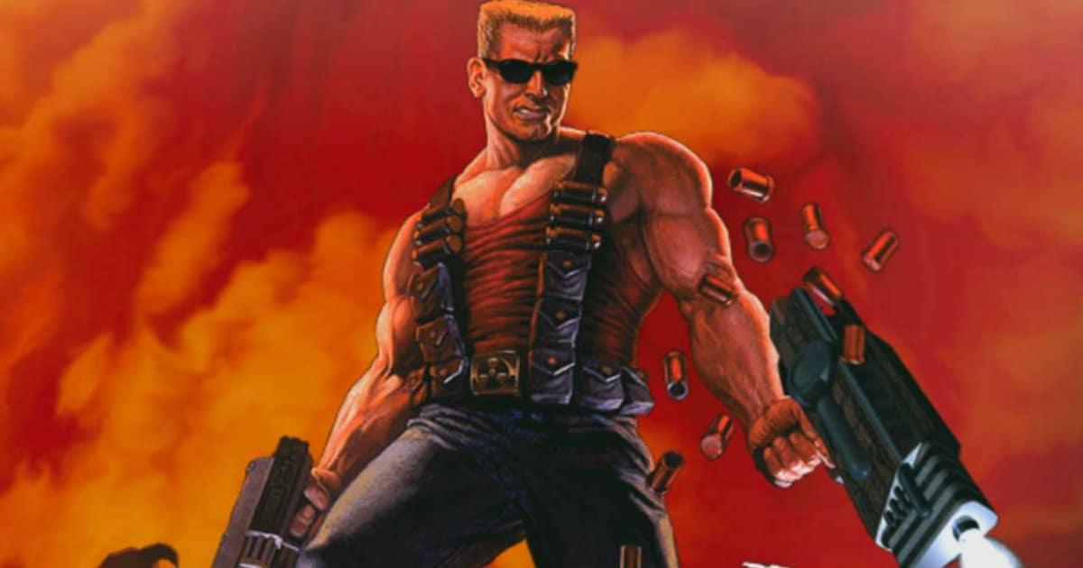 Duke Nukem film s John Cena bi se mogao dogoditi!