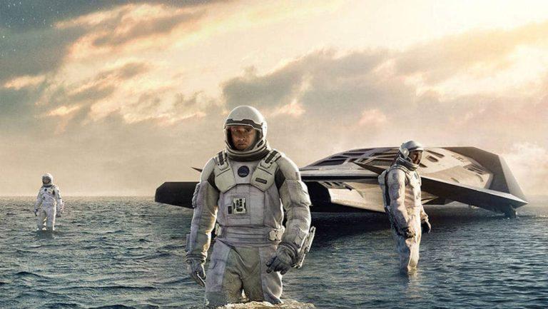 10 Najbolje ocijenjenih SF filmova na IMDb