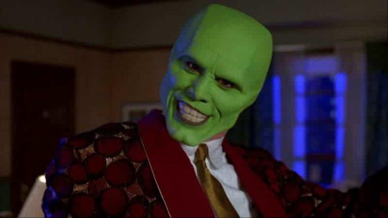 Jim Carrey kaže da će napraviti nastavak Maske pod jednim uvjetom