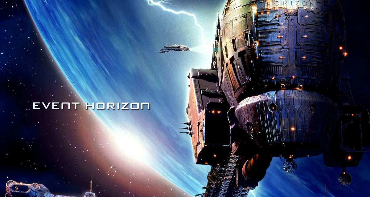 Amazon razvija Event Horizon SF horor seriju