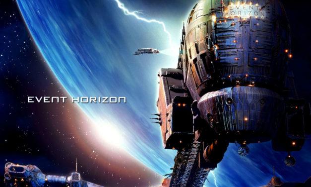 Amazon razvija Event Horizon SF horor seriju