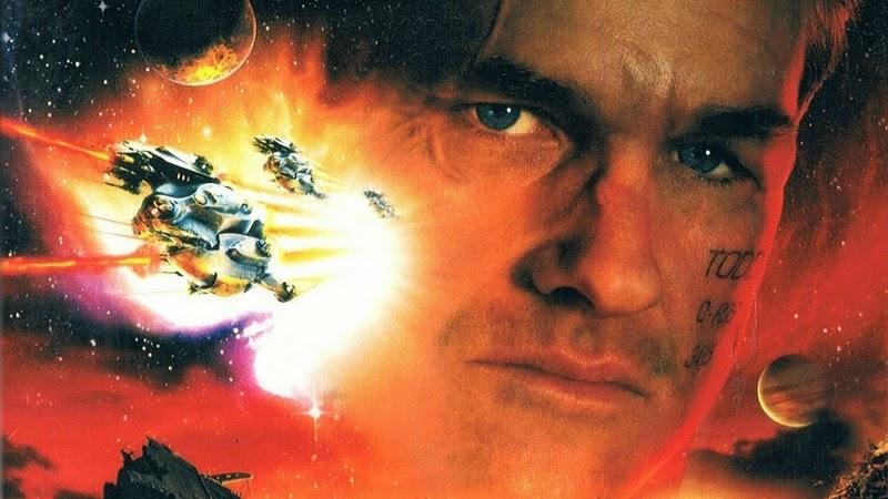 Soldier (I) (1998)