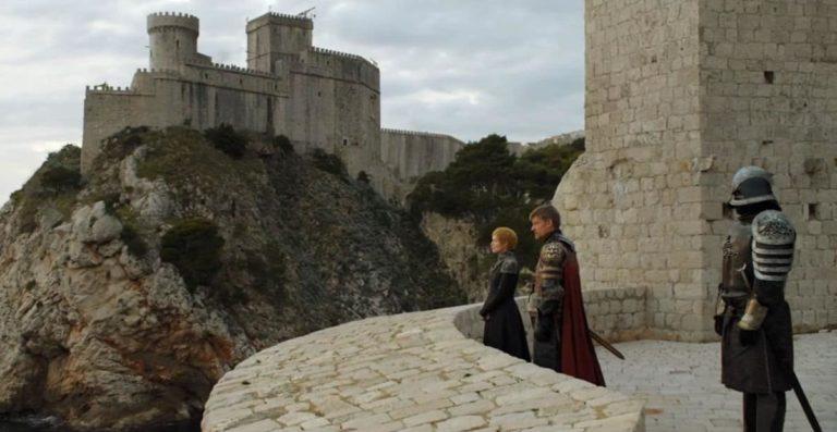Game of Thrones nastavlja snimanje u Dubrovniku u 2018!