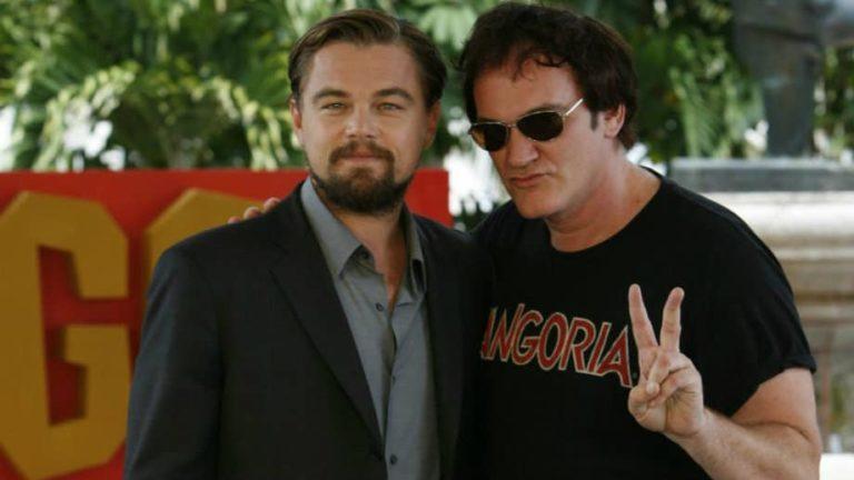 Leonardo DiCaprio & Quentin Tarantino ponovno zajedno u nadolazećem filmu!