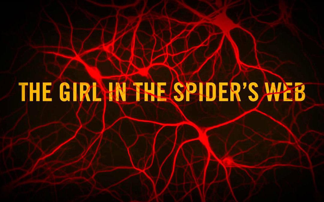 The Girl in the Spider's Web – Nastavak kultne Millennium trilogije