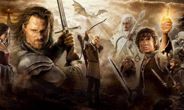 Amazon Game Studios razvija Lord of the Rings MMORPG