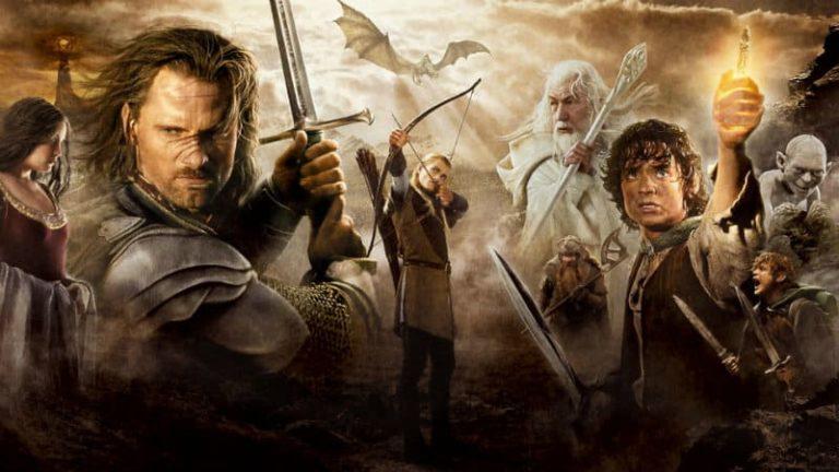 Lord of the Rings serija – otkrivena mapa i novi poznati citati iz knjige