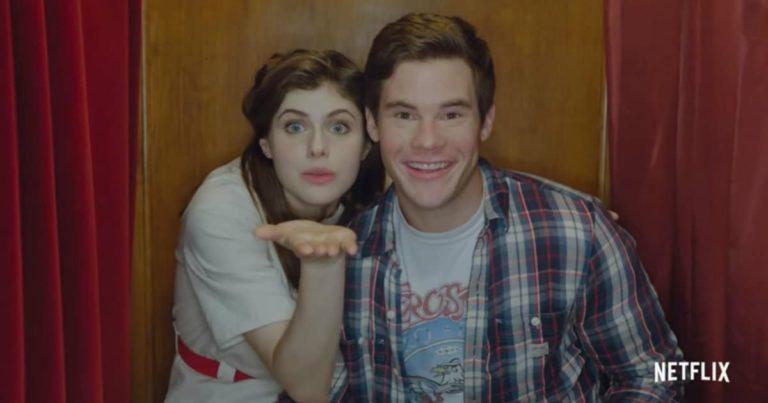 Trailer: When We First Met (2018)