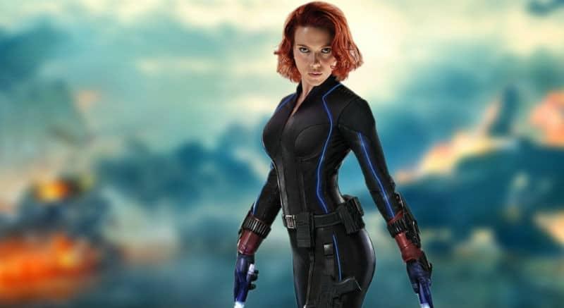 Black Widow film - sve što znamo - Svijet filma