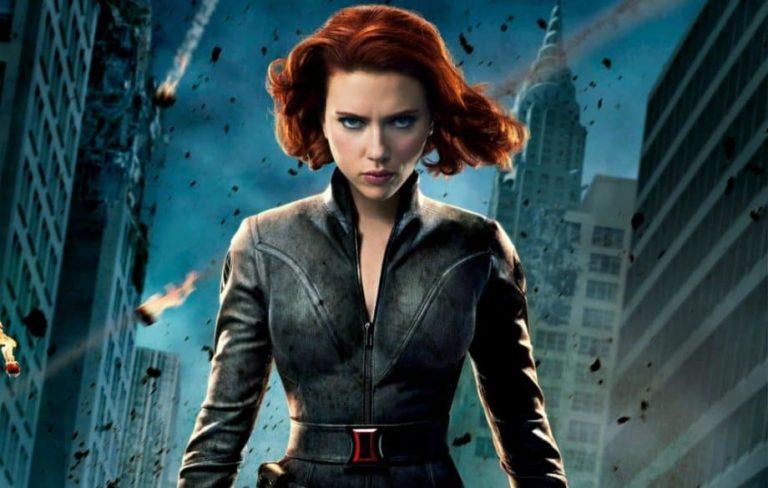 Black Widow: snimanje počinje krajem veljače?