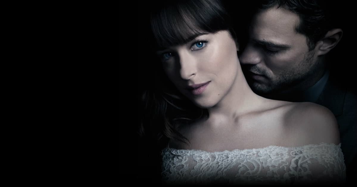 Recenzija: Fifty Shades Freed (2018)