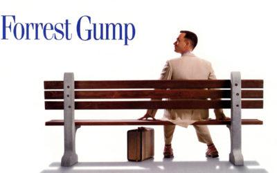 Vremeplov: Forrest Gump (1994)