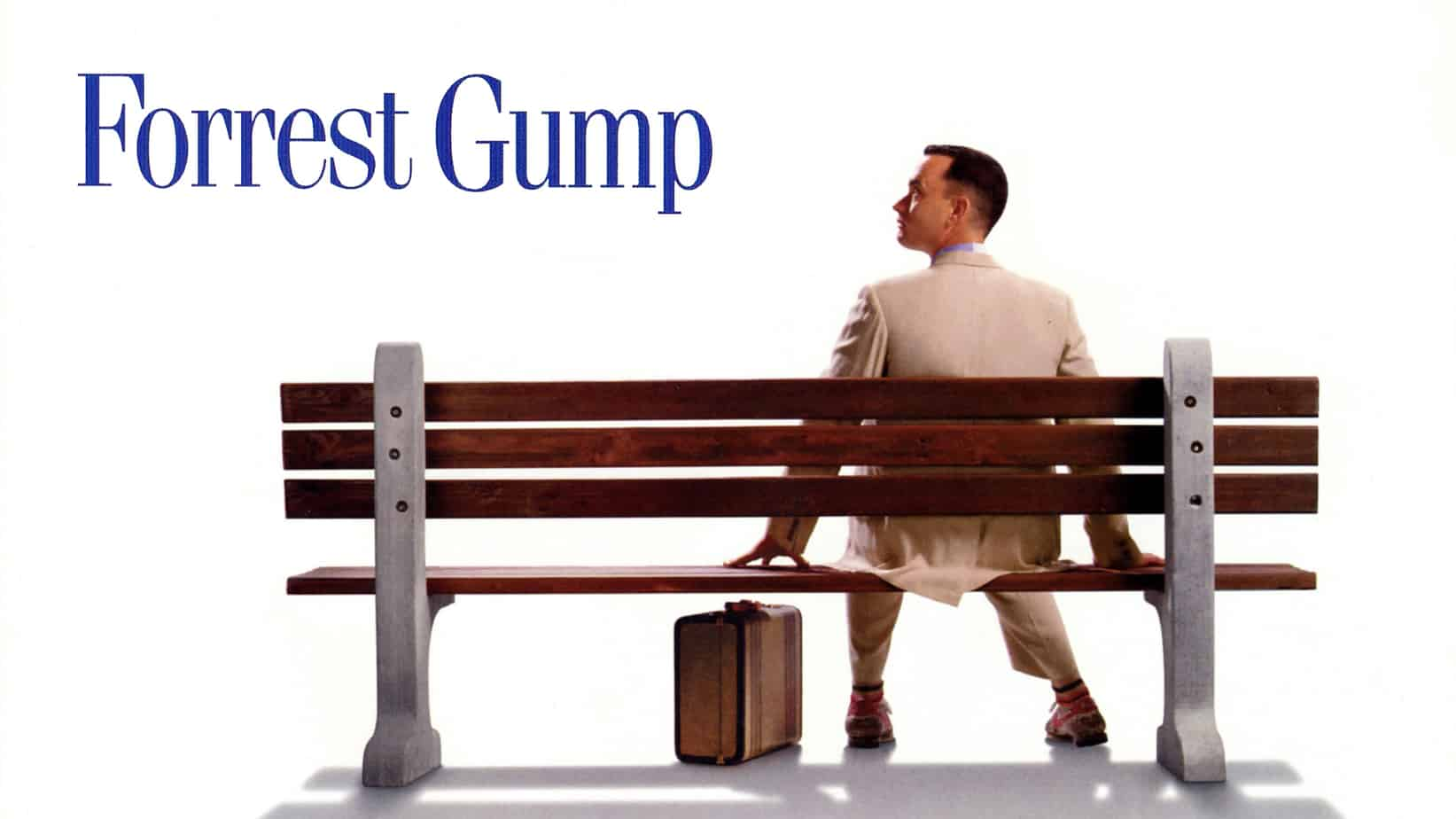 Forrest Gump (1994) - Svijet filma