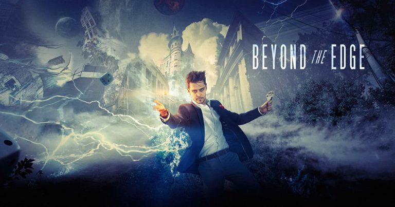 Trailer: Beyond the Edge (2018)