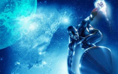 Marvel Studios pravi Silver Surfer Origin film