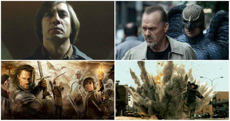 Oscar za Najbolji film – 21 stoljeće