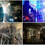 20 Najiščekivanijih znanstveno-fantastičnih filmova 2018