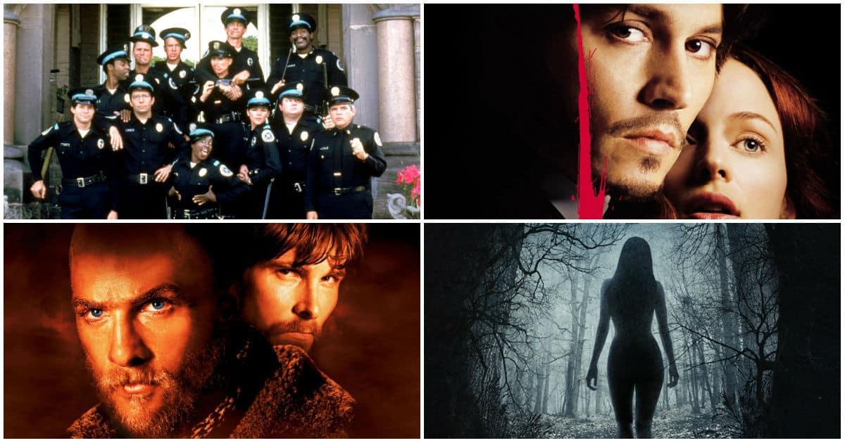 10 odličnih Filmova s ocjenom manjom od 7 na IMDb (6 dio) - Svijet filma