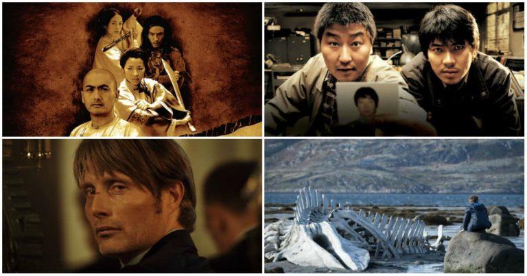 10 odličnih, ne Američkih filmova – 21 stoljeće – 2 dio