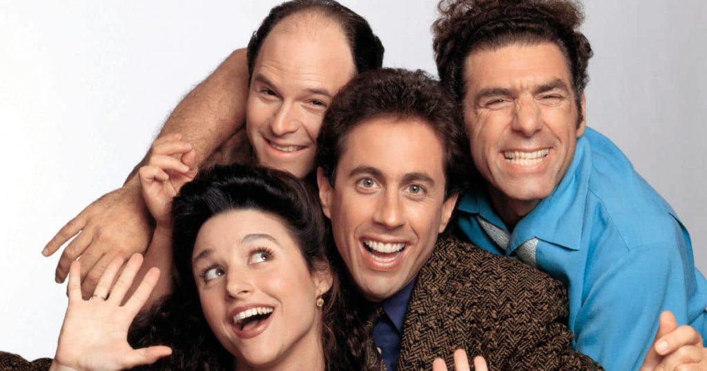 Seinfeld (1989–1998) - Svijet filma