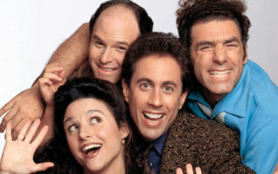 Vremeplov: Seinfeld (1989–1998)