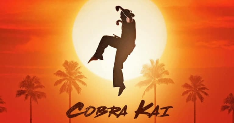 Trailer: Cobra Kai (2018– )