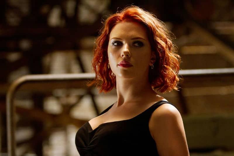 Haljina Scarlett Johansson sa SAG nagrada otkriva njezinu ogromnu tetovažu