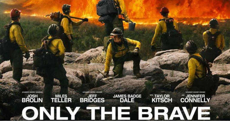 Recenzija: Only the Brave (2017)