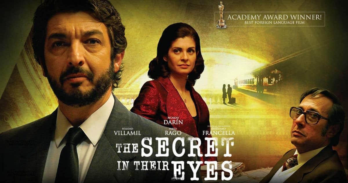 The Secret in Their Eyes (2009) - Svijet filma