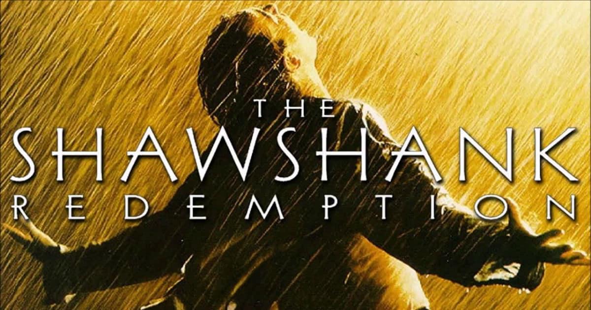 Vremeplov: The Shawshank Redemption (1994)