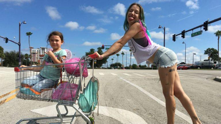 Recenzija: The Florida Project (2017)