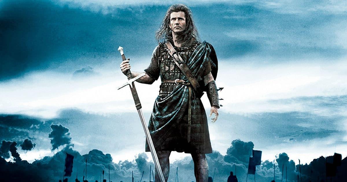Braveheart (1995) - Svijet filma