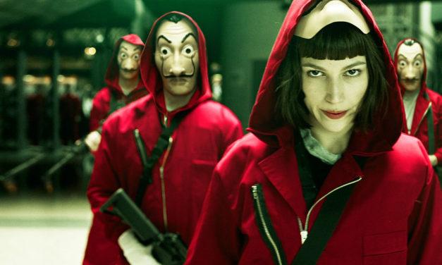 Trailer: Money Heist – 3 sezona