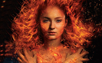 Recenzija: Dark Phoenix (2019)