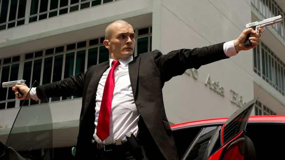 Hitman - Agent 47 (2007)