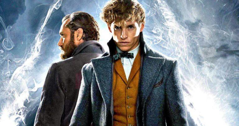Trailer: Fantastic Beasts: The Crimes of Grindelwald (2018)