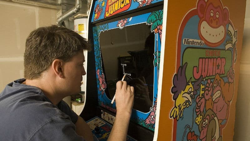 The King of Kong: A Fistful of Quarters (2007)