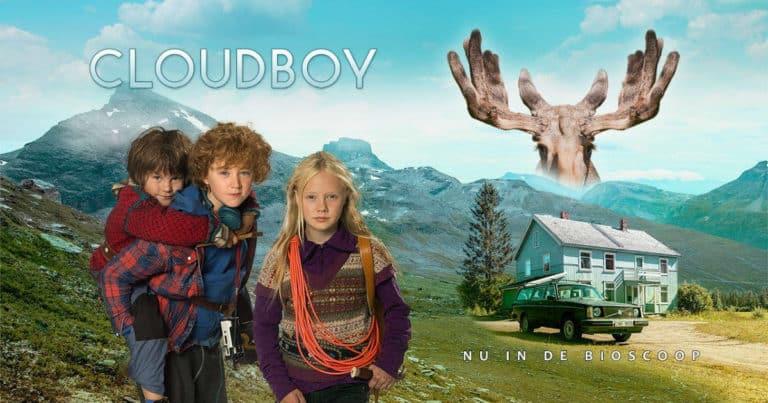 Dječak u oblacima – Najava filma