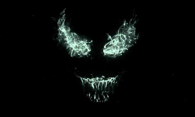 Trailer: Venom (2018)