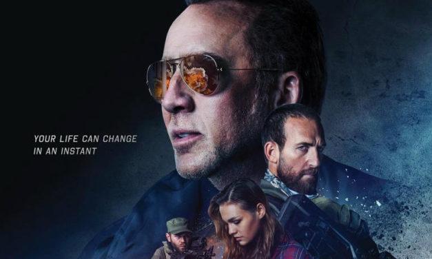 Trailer: 211 (2018)