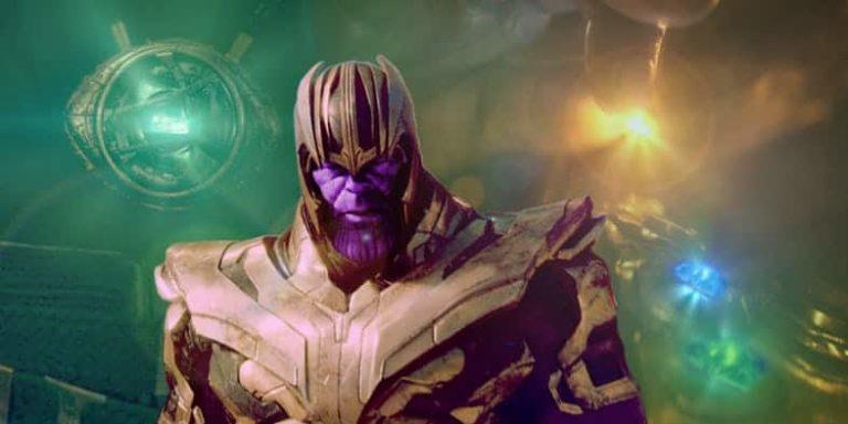 Avengers: Endgame izbrisana scena navela fanove na novu teoriju o Thanosovom povratku
