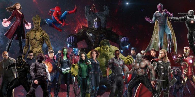 'Avengers: Endgame' otkriven datum prodaje karata