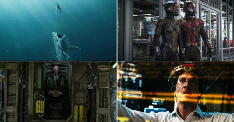 20 Filmova koje ne smijete propustiti ovog Ljeta!