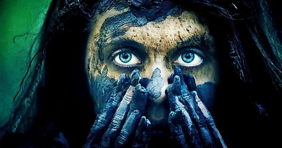 Recenzija: Wildling (2018) - Svijet filma