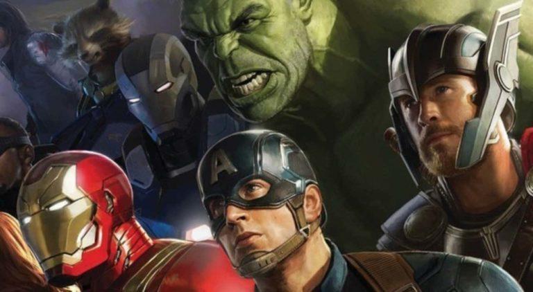 Ključni Marvel filmovi za pogledati prije Infinity War!