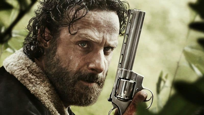 Andrew Lincoln odlazi iz 'The Walking Dead' u sezoni 9!